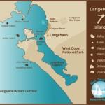 Seven Islands of Langebaan on TV
