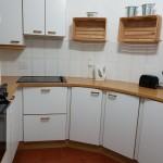 6 pax kitchen
