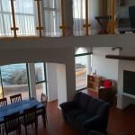 6 pax lounge & braai area