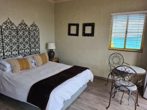 Main Bedroom of Raaswater Langebaan's Octo